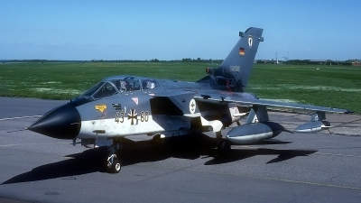Photo ID 183128 by Rainer Mueller. Germany Navy Panavia Tornado IDS, 43 60