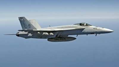 Photo ID 183182 by David F. Brown. USA Navy Boeing F A 18E Super Hornet, 166653