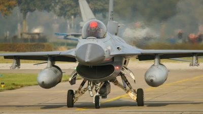 Photo ID 183200 by Rick van Engelen. Netherlands Air Force General Dynamics F 16AM Fighting Falcon, J 055