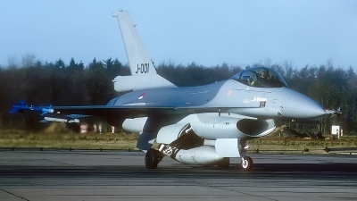 Photo ID 183309 by Rainer Mueller. Netherlands Air Force General Dynamics F 16AM Fighting Falcon, J 001