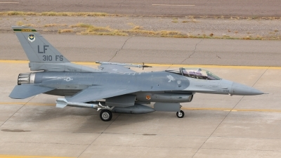 Photo ID 183374 by Ian Nightingale. USA Air Force General Dynamics F 16C Fighting Falcon, 90 0768