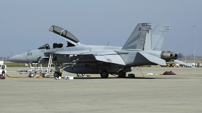 Photo ID 183417 by Peter Boschert. USA Navy Boeing F A 18F Super Hornet, 165914