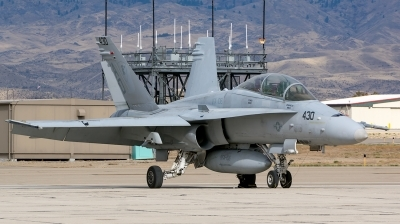 Photo ID 183432 by Colin Moeser. USA Navy McDonnell Douglas F A 18D Hornet, 163997