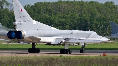 Photo ID 183456 by Vladimir Vorobyov. Russia Air Force Tupolev Tu 22M 3 Backfire, RF 34038