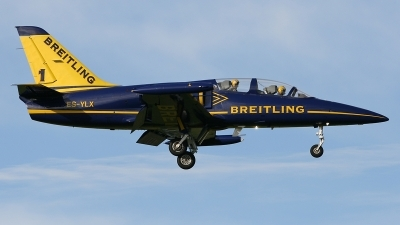 Photo ID 183464 by Ruben Galindo. Private Breitling Jet Team Aero L 39C Albatros, ES YLX