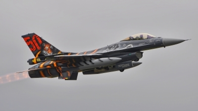 Photo ID 183475 by Radim Spalek. Belgium Air Force General Dynamics F 16AM Fighting Falcon, FA 87