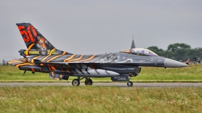Photo ID 183480 by Radim Spalek. Belgium Air Force General Dynamics F 16AM Fighting Falcon, FA 87