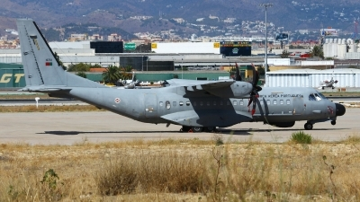Photo ID 183635 by Manuel Fernandez. Portugal Air Force CASA C 295MPA Persuader, 16710