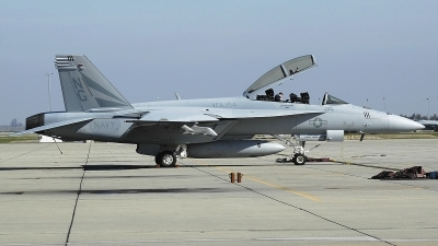 Photo ID 183648 by Peter Boschert. USA Navy Boeing F A 18F Super Hornet, 165932