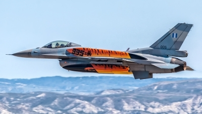 Photo ID 183683 by Marco Casaleiro. Greece Air Force General Dynamics F 16C Fighting Falcon, 005