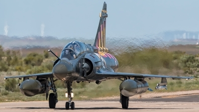 Photo ID 183735 by Marco Casaleiro. France Air Force Dassault Mirage 2000D, 627