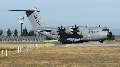 Photo ID 183788 by Manuel Fernandez. Company Owned Airbus Airbus A400M Atlas, EC 406