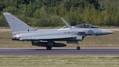 Photo ID 22104 by Rainer Mueller. Germany Air Force Eurofighter EF 2000 Typhoon S, 30 25