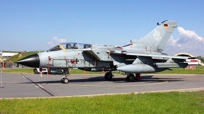 Photo ID 183872 by Thomas Rosskopf. Germany Air Force Panavia Tornado IDS, 44 79