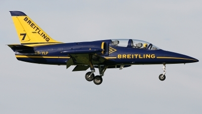 Photo ID 183899 by Ruben Galindo. Private Breitling Jet Team Aero L 39C Albatros, ES YLP