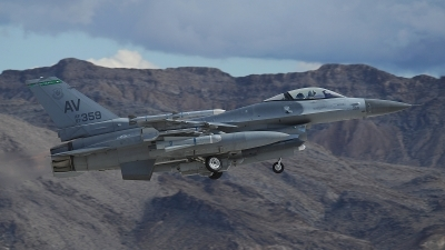 Photo ID 184024 by Peter Boschert. USA Air Force General Dynamics F 16C Fighting Falcon, 87 0359