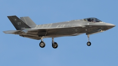 Photo ID 184248 by Hans-Werner Klein. USA Air Force Lockheed Martin F 35A Lightning II, 09 5006