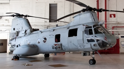 Photo ID 184217 by Lee Barton. USA Marines Boeing Vertol CH 46E Sea Knight 107 II, 152578