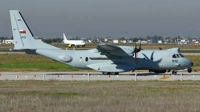 Photo ID 184421 by Manuel Fernandez. Oman Air Force CASA C 295MPA Persuader, 912