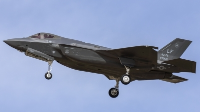 Photo ID 184469 by Thomas Ziegler - Aviation-Media. USA Air Force Lockheed Martin F 35A Lightning II, 13 5068