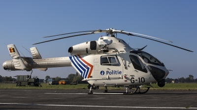 Photo ID 184443 by Thomas Ziegler - Aviation-Media. Belgium Police MD Helicopters MD 902 Explorer, G 10