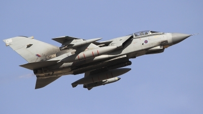 Photo ID 184547 by Ruben Galindo. UK Air Force Panavia Tornado GR4, ZG779