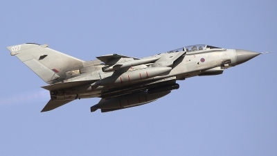 Photo ID 184548 by Ruben Galindo. UK Air Force Panavia Tornado GR4, ZA462