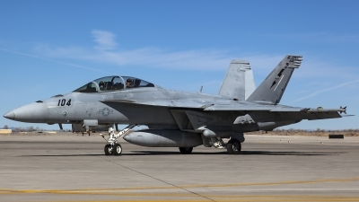 Photo ID 184652 by Thomas Ziegler - Aviation-Media. USA Navy Boeing F A 18F Super Hornet, 165805