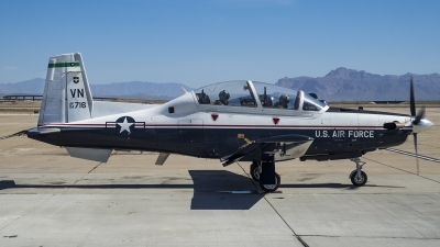 Photo ID 184703 by Thomas Ziegler - Aviation-Media. USA Army Air Force Raytheon AT 6A Texan II, 04 3716