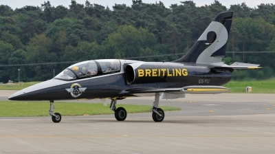 Photo ID 184831 by Milos Ruza. Private Breitling Jet Team Aero L 39C Albatros, ES YLI
