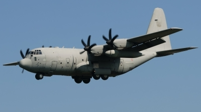 Photo ID 185006 by Hans-Werner Klein. Italy Air Force Lockheed Martin C 130J Hercules L 382, MM62186