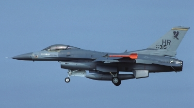Photo ID 185047 by Sergio Gava. USA Air Force General Dynamics F 16C Fighting Falcon, 84 1315