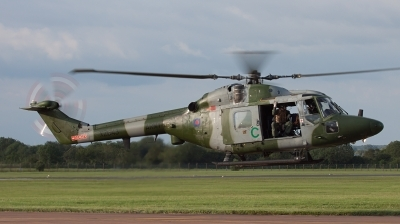 Photo ID 185311 by Lee Barton. UK Army Westland WG 13 Lynx AH7, XZ643