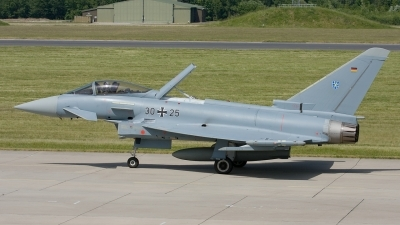 Photo ID 22216 by Rainer Mueller. Germany Air Force Eurofighter EF 2000 Typhoon S, 30 25