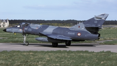 Photo ID 185582 by Chris Lofting. France Navy Dassault Super Etendard, 66