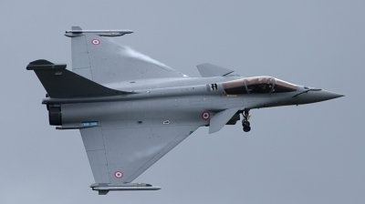 Photo ID 185665 by Lee Barton. France Air Force Dassault Rafale C, 106