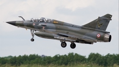 Photo ID 22256 by Alex van Noye. France Air Force Dassault Mirage 2000N, 361