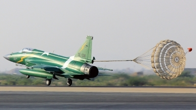 Photo ID 185670 by Syed Zohaib Zaidi. Pakistan Air Force Pakistan Aeronautical Complex JF 17 Thunder, 12 138