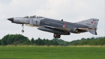 Photo ID 22258 by Alex van Noye. Turkey Air Force McDonnell Douglas F 4E Phantom II, 68 0504