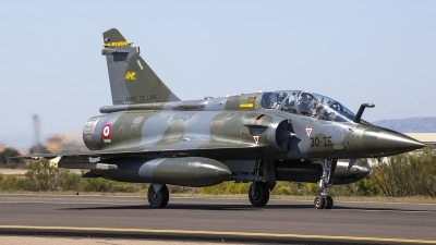 Photo ID 185724 by Thomas Ziegler - Aviation-Media. France Air Force Dassault Mirage 2000D, 642