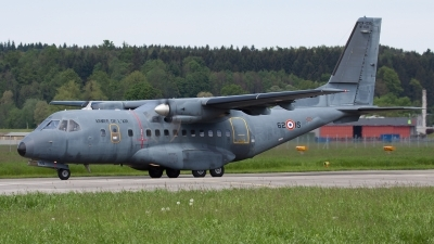 Photo ID 185991 by Andreas Weber. France Air Force Transport Allianz C 160R, R160