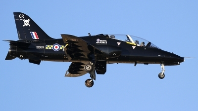 Photo ID 186046 by Ruben Galindo. UK Air Force British Aerospace Hawk T 1A, XX189
