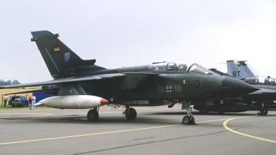Photo ID 22288 by Michael Baldock. Germany Air Force Panavia Tornado IDS, 44 08