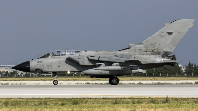 Photo ID 186131 by Thomas Ziegler - Aviation-Media. Italy Air Force Panavia Tornado IDS, MM7004