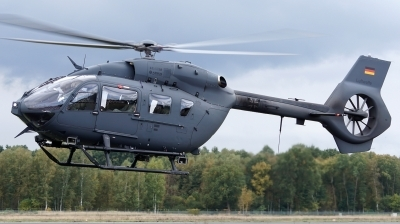 Photo ID 186302 by Lukas Kinneswenger. Germany Air Force Airbus Helicopters H145M, 76 05