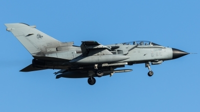Photo ID 186418 by Luca Bani. Italy Air Force Panavia Tornado ECR, MM7059