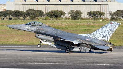 Photo ID 186486 by Alberto Gonzalez. Portugal Air Force General Dynamics F 16AM Fighting Falcon, 15106