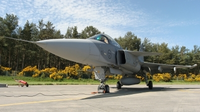 Photo ID 22353 by Andy Walker. Sweden Air Force Saab JAS 39C Gripen, 39230