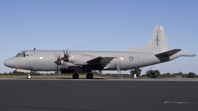Photo ID 186580 by Chris Lofting. New Zealand Air Force Lockheed P 3K Orion, NZ4206