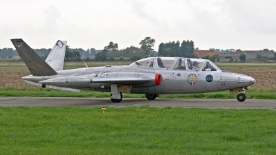 Photo ID 187503 by Jan Eenling. Private Private Fouga CM 170 Magister, F GPCJ